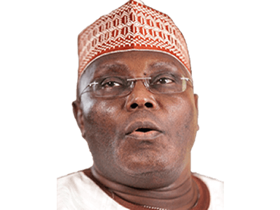 Invasion of Atiku's sons' residence, dirty politics – PDP