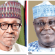 2019 poll: Anxiety as Buhari, Atiku make final submissions