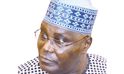 Atiku: EFCC plotting to rope Obasanjo into crime