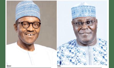 Atiku to Buhari: You're a bad manager of economy