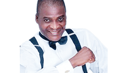 Femi Durojaiye: Ayo Adesanya once came to my rescue when I played witch doctor  role