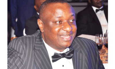 Senate confirms Keyamo in spite of NYSC controversy