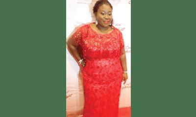 Funmi Adeyi hosts maiden couples' award
