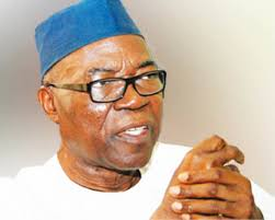 75 years old Jeremiah Useni wins Plateau PDP governorship ticket