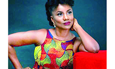 KIKI OMEILI: I was criticised for leaving medicine for entertainment