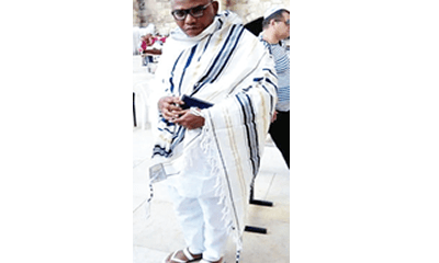 Nnebe dismisses Kanu's call for election boycott in South-East