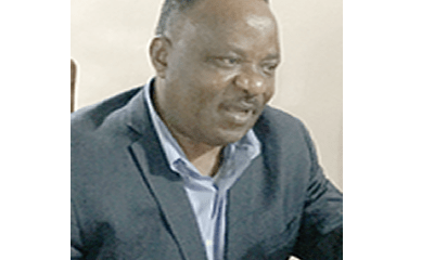 Failure of leadership responsible for opposition against Buhari – Ogbonnia
