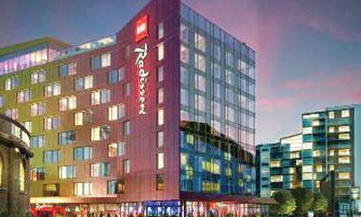 Radisson RED Hotel set for Abidjan