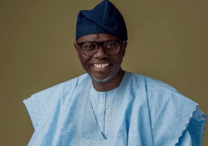 Sanwo-Olu vows to boost food, fish production in Lagos - New Telegraph Newspaper