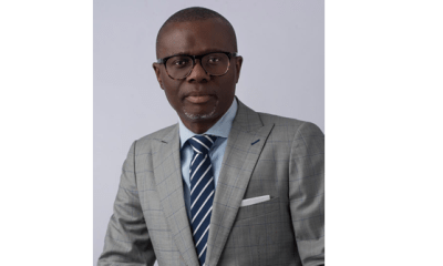 Fix Ibeju-Lekki roads, Lagos monarch begs Sanwo-Olu