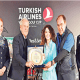 Turkish Airlines plays host to World Golf Cup in Istanbul