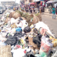 Curbing illegal dumping of refuse