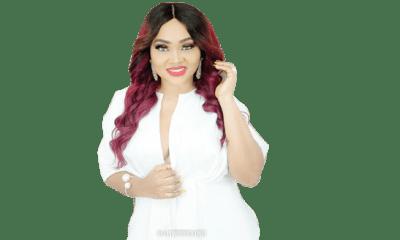 I'm still married –Mercy Aigbe