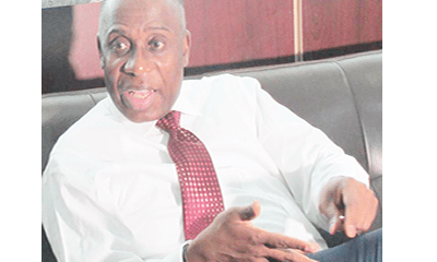 Stopping NIMASA from giving contracts, my greatest reform –Amaechi