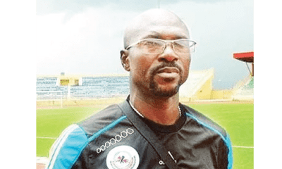 CHAN Eagles can overrun Togo  – Amapakabo