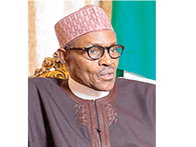 'Insult' Buhari and get charged with treason