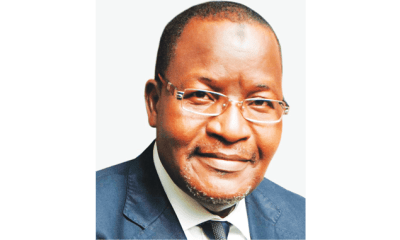Danbatta: NCC to drive local investment in telecoms