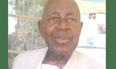 Monday Interview: Obasanjo, ex-Generals gang-up against Buhari'll fail, says David-West