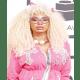 Dencia hits back Burna Boy over Blac Chyna's Nigeria visit