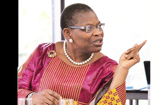 2019: We must disrupt Nigeria's low equilibrium politics –Ezekwesili