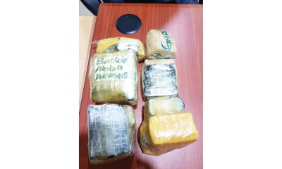 EFCC seizes N211m gold at Lagos airport