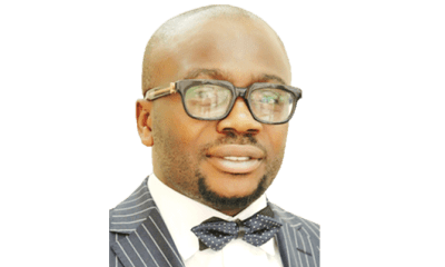 PDP has no prospect in Lagos – Lawmaker