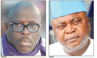 2019: Battle for Ogun PDP rages