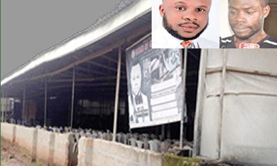 'Evangelist' kills pastor, wear victim's clothes, answers his calls