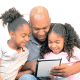 Raising your kids with new technology