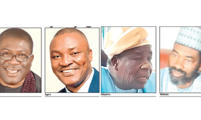 Succession: Hope dashed for second term deputy govs