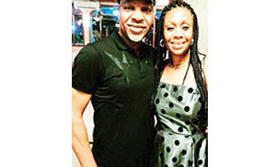 After 17 years, our love still waxing strong –Sunny Nneji