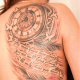Tatoo ink may damage kidneys