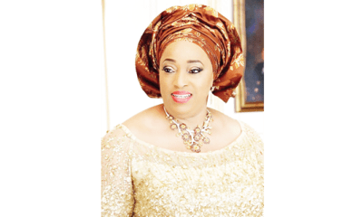 Titi Mike-Adenuga over the moon as she adds another year