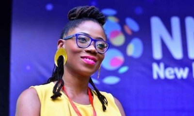 Radio journalist, Tosyn Bucknor, is dead