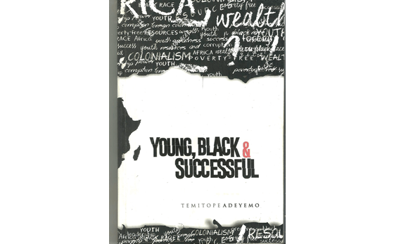 Why African youths ought to be young, black, successful