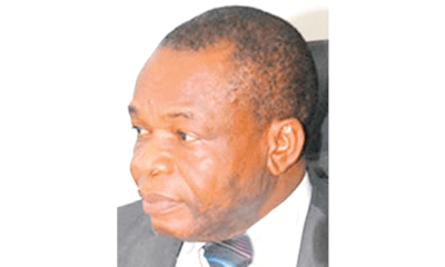 Why APC can't unseat PDP in Akwa Ibom, by Essien
