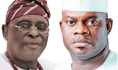 Osoba to chair New Telegraph Awards Night