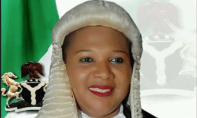 BREAKING: Anambra Speaker, Rita Maduagwu, impeached