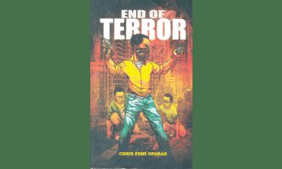 A clarion call to end terror
