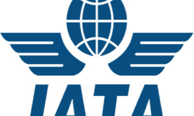 IATA: Africa records 5.1% rise in Dec traffic