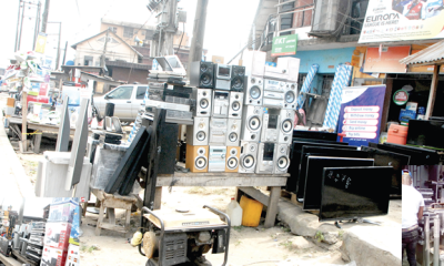 E-waste: Importing death through used electronics