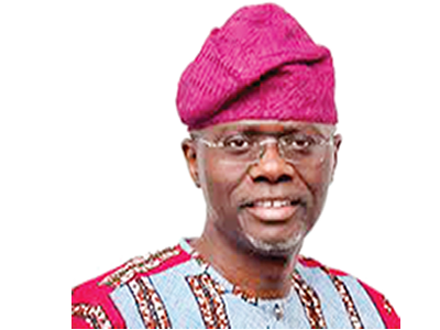 Onitiri to Sanwo-Olu: You must address Lagos deplorable roads - New Telegraph Newspaper