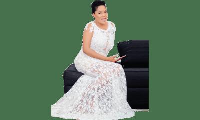I've seen hunger, hardship –Toyin Abraham