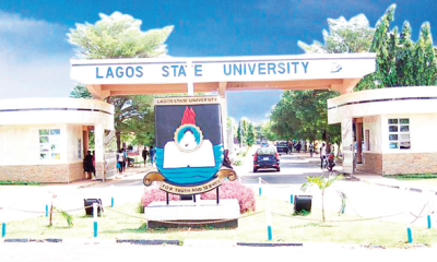 LASU suspends 3 students over cultism, rape