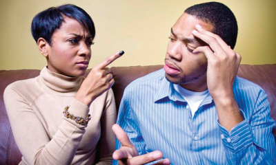 The marriage mistake you shouldn't make