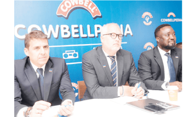 Excitement as 2019 Cowbellpedia Math's Competition opens