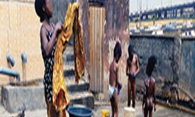 Lost souls of Lagos