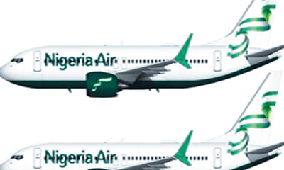 National carrier: Dream coming alive again