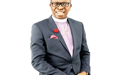 Vote leaders who can drive transformation –Pastor Inyang