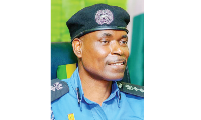 Taraba killing:  How soldiers shot policemen, cut my handcuffs – Wadume alleges